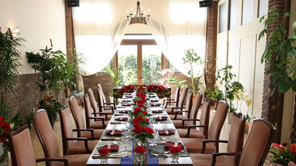 徳島県の結婚式場アンジェリーナ-レストランウェディング-