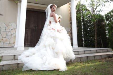 徳島県の結婚式場アンジェリーナ-ウェディングプラン-